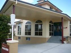 Accommodation Lithgow - Lithgow Parkside Motor Inn: 42 Bayonet St, Lithgow NSW 2790